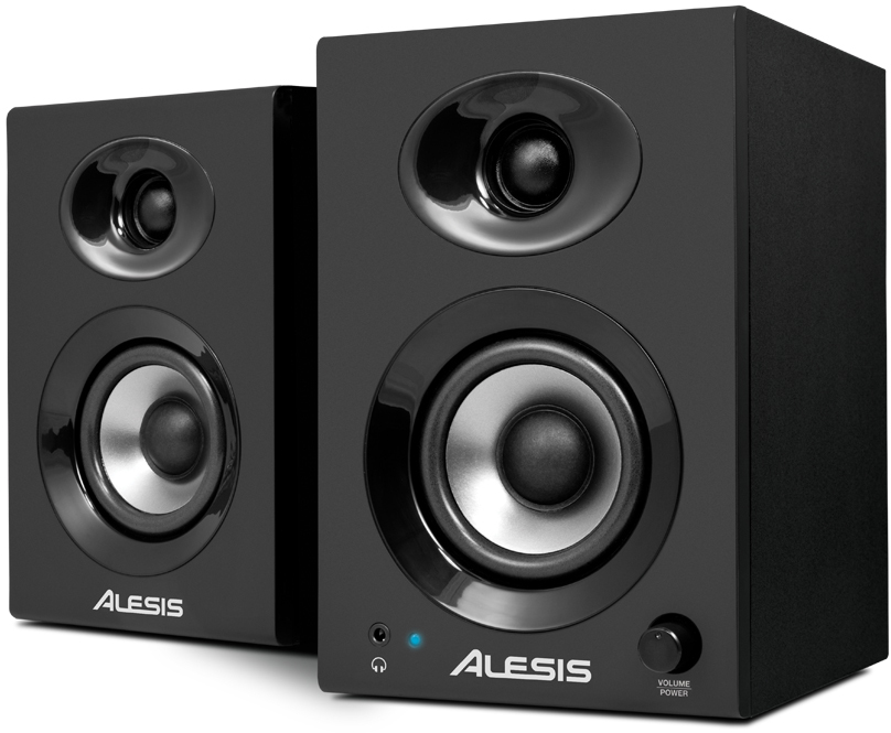 5 affordable monitors for bedroom home studio mr soundonline. Black Bedroom Furniture Sets. Home Design Ideas