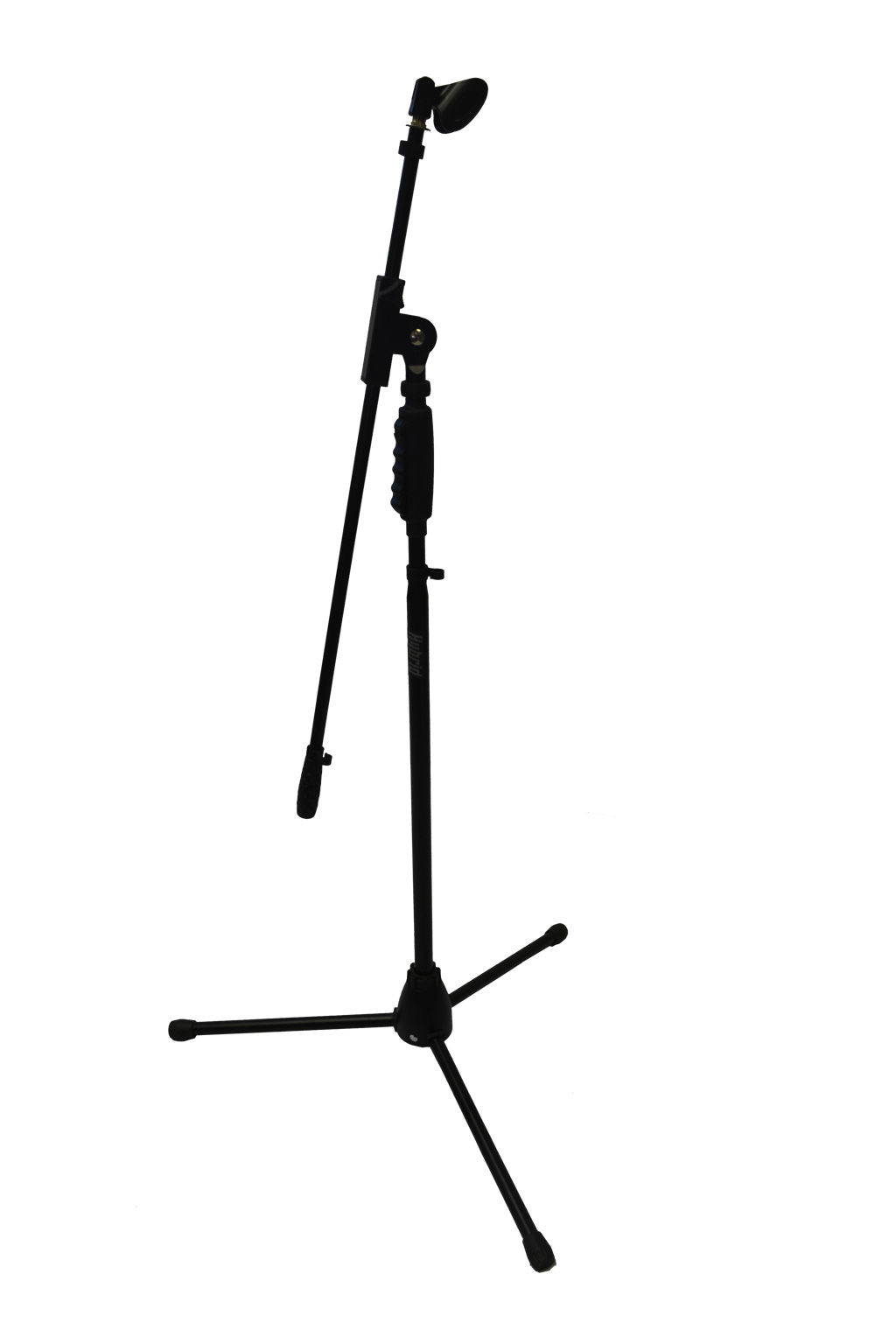 stands extras   hybrid ms02 microphone stand