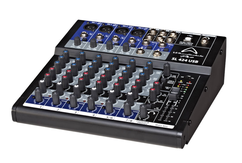 mixing consoles wharfedale sl424usb wharfedale for sale in pretoria tshwane id 309081258. Black Bedroom Furniture Sets. Home Design Ideas